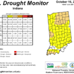 Indiana's Drought May Be Over, But Water Conservation Should Continue