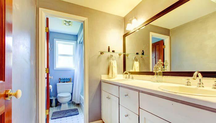 Bathroom & Kitchen Faucets / Fixtures